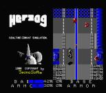 Herzog MSX 057