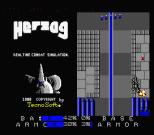 Herzog MSX 058