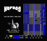 Herzog MSX 059