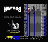 Herzog MSX 061