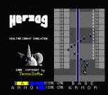 Herzog MSX 063