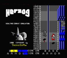 Herzog MSX 065