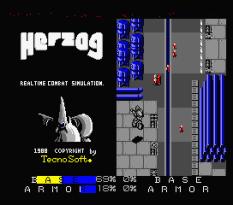 Herzog MSX 066
