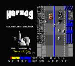 Herzog MSX 068