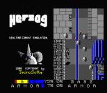Herzog MSX 069