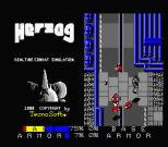 Herzog MSX 070