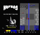 Herzog MSX 071