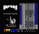 Herzog MSX 073