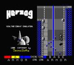 Herzog MSX 079