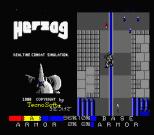 Herzog MSX 080