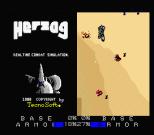 Herzog MSX 090