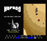 Herzog MSX 091