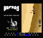 Herzog MSX 094
