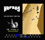 Herzog MSX 095