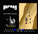 Herzog MSX 096