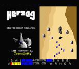 Herzog MSX 102
