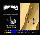 Herzog MSX 103