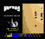 Herzog MSX 104