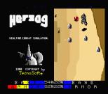 Herzog MSX 105