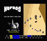 Herzog MSX 107