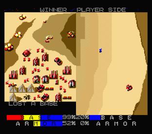 Herzog MSX 111
