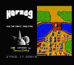 Herzog MSX 114