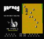 Herzog MSX 115