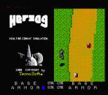 Herzog MSX 117