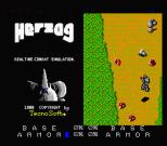 Herzog MSX 118