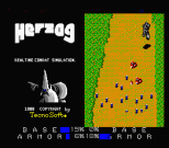 Herzog MSX 123