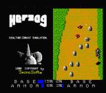 Herzog MSX 124