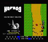 Herzog MSX 125