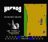Herzog MSX 126