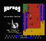 Herzog MSX 127