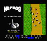Herzog MSX 128