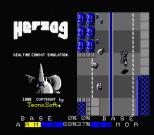Herzog MSX 138