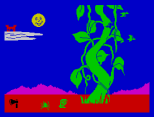 Jack and the Beanstalk ZX Spectrum 03