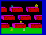 Jack and the Beanstalk ZX Spectrum 05