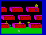 Jack and the Beanstalk ZX Spectrum 06