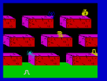 Jack and the Beanstalk ZX Spectrum 07