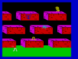 Jack and the Beanstalk ZX Spectrum 08