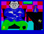 Jack and the Beanstalk ZX Spectrum 13