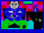 Jack and the Beanstalk ZX Spectrum 15