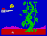 Jack and the Beanstalk ZX Spectrum 19