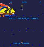 Journey Arcade 08
