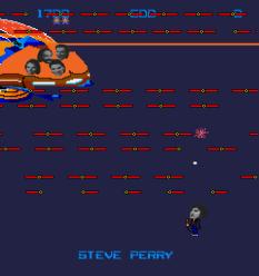 Journey Arcade 11