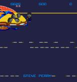 Journey Arcade 15