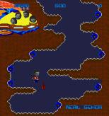 Journey Arcade 19