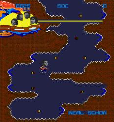 Journey Arcade 21