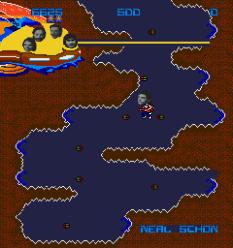 Journey Arcade 22